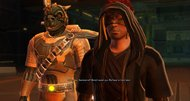 Star Wars: The Old Republic screens - Jedi Shadow Bukowski