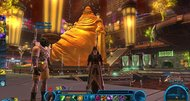 Star Wars: The Old Republic gives players 25 friend invites