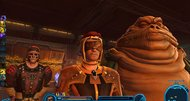 BioWare patches SWTOR 1.1 exploit, warns users