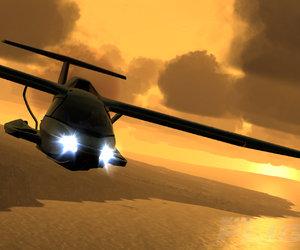 Microsoft Flight Screenshots