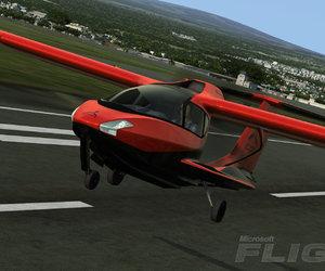 Microsoft Flight Videos