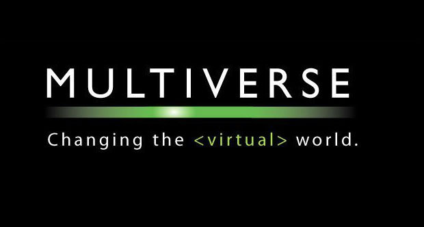 Multiverse (3D MMO Engine)