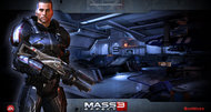 Mass Effect 3 ending unexpected, says voice of male Shepard