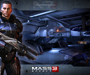 Mass Effect 3 Files