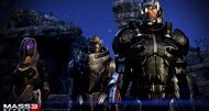 Mass Effect 3 'Omega' DLC coming November 27