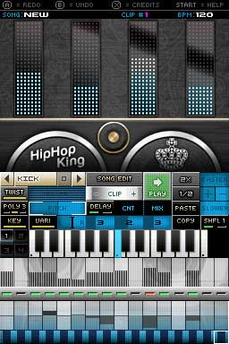 Hip Hop King Rytmik Edition Screenshots