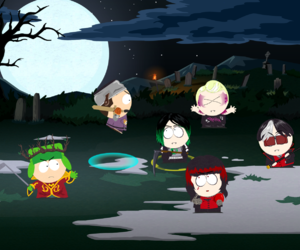 South Park: The Stick of Truth Videos
