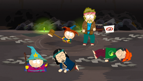 South Park: The Stick of Truth Screenshot from Shacknews