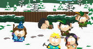Mr. Hankey returns to South Park: The Stick of Truth (along with Nazi gingers, of course)