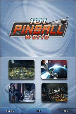 101 Pinball World Files