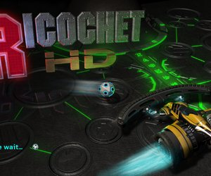 Ricochet HD Screenshots