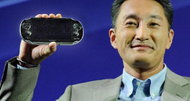 Kaz Hirai becomes Sony president on April 1