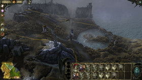 King Arthur: The Role-Playing Wargame Screenshot from Shacknews