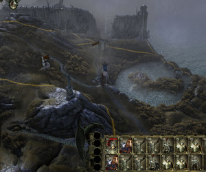 King Arthur II: The Role-playing Wargame Files