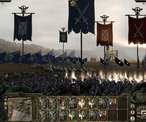 King Arthur II: The Role-playing Wargame Screenshots