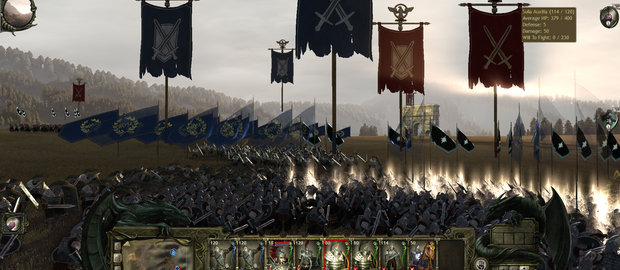 King Arthur II: The Role-playing Wargame News