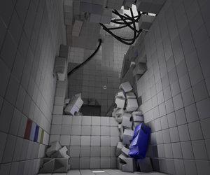 Q.U.B.E. Screenshots
