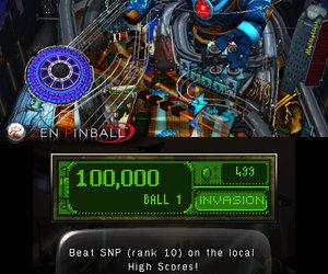 Zen Pinball 3D Videos
