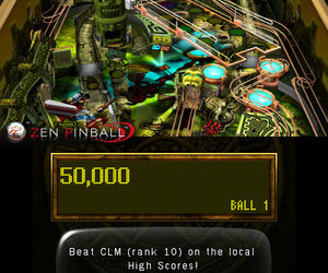 Zen Pinball 3D Files