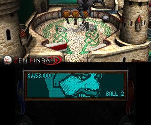 Zen Pinball 3D Files