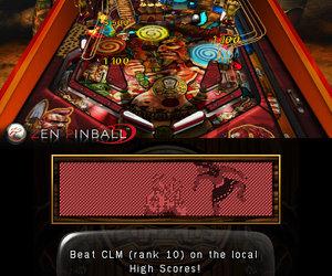 Zen Pinball 3D Chat