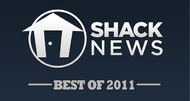 Shacknews 'Best of 2011' Awards