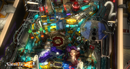 Pinball FX2 bounces onto Steam next week