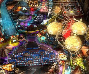 Pinball FX2 Videos