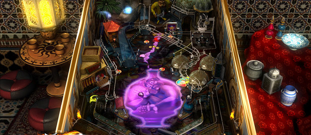 Pinball FX2 News