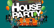Xbox Live Arcade House Party 2012 lineup revealed