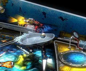 Pinball FX2 Screenshots