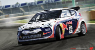 Forza Motorsport 4 'Hyundai Veloster Bonus Pack' DLC screenshots