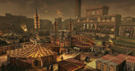 Assassin's Creed Revelations 'Mediterranean Traveller Map Pack' DLC screenshots