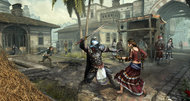 Assassin's Creed Revelations Mediterranean map pack announced