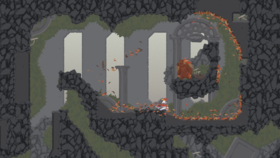 Dustforce Screenshot from Shacknews
