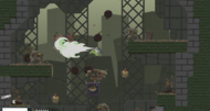 Dustforce sweeps onto PS3, Vita, and Xbox 360