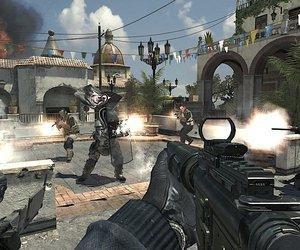 Call of Duty: Modern Warfare 3 Videos