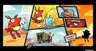Run Roo Run is Scribblenauts dev's next