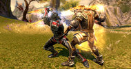Kingdoms of Amalur: Reckoning Mass Effect 3 bonus items screenshots