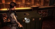Resident Evil: Revelations has non-chronological, episodic story