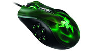 Razer announces mouse for MOBAs, Naga Hex