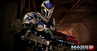 Mass Effect 3 demo DLC cross-over with Kingdoms of Amalur: Reckoning