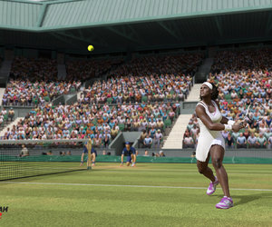 Grand Slam Tennis 2 Files