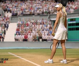 Grand Slam Tennis 2 Screenshots