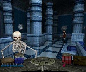 Stonekeep: Bones of the Ancestors Screenshots