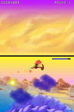 Gaia's Moon Screenshots