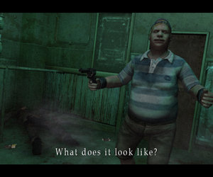 Silent Hill: HD Collection Videos