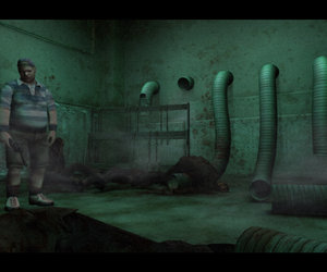 Silent Hill: HD Collection Chat