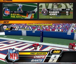 NFL Blitz Files