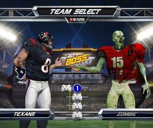 NFL Blitz Videos